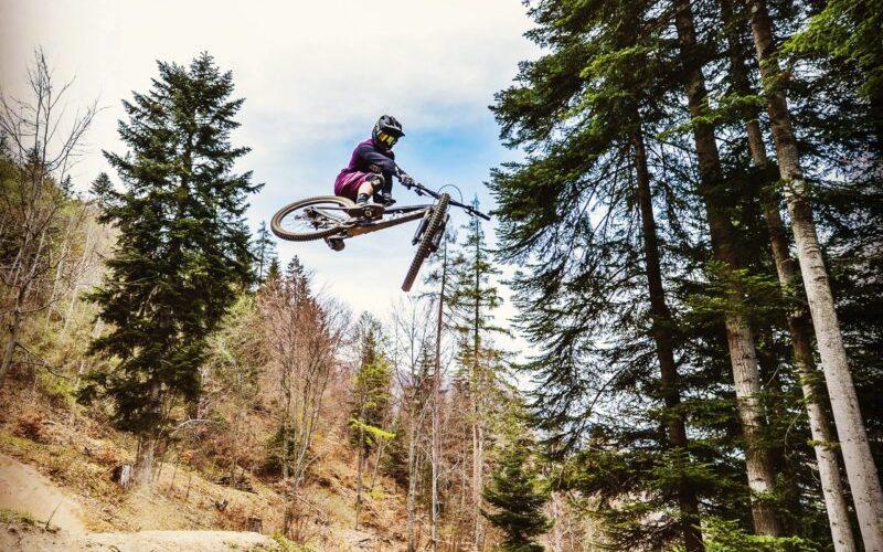 Bikepark Chur